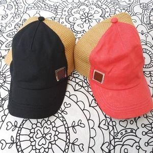 Roxy baseball caps